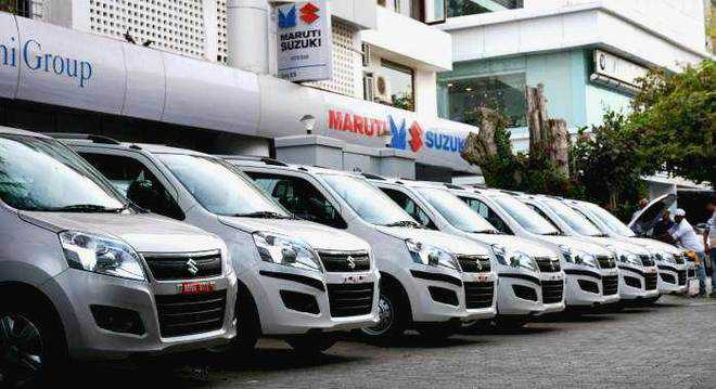 Maruti plant to resume operations