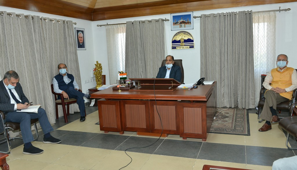 CM directs DC's to create additional facilities for institutional quarantine
