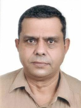 Shashi Kant Joshi joined as Director (Electrical) in Himachal Pradesh Power Corporation Ltd