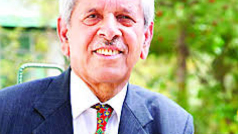 Prof. P.K. Khosla appointed Chairman of Education Committee of Himachal Pradesh State Chapter, PHDCCI.