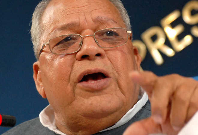 Governor's queries motivated: Congress; Rajasthan unit won't protest
