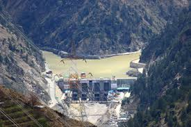 Shongtong-Karchham Hydroelectric Project achieved a major Milestone